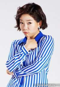 Jung Yi Rang