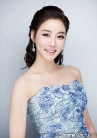 Lee Sung Hye
