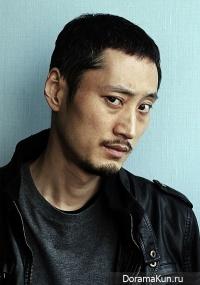 Park Sung Taek