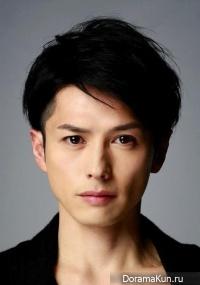 Matsuo Toshinobu