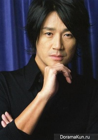 Kondo Masahiko