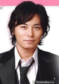 Kyo Nobuo
