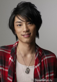 Yamazaki Yusuke