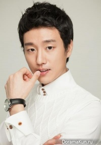 Jung Young Ki