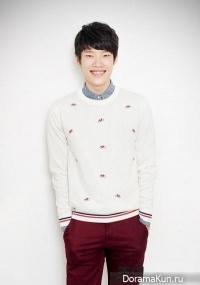 Shin Joo Hwan