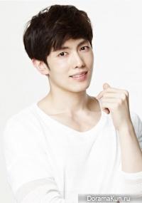 Park Sin Woo