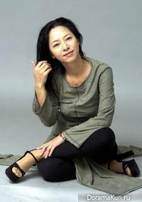 Seo Kap Sook