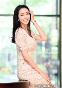 Song Bo Eun