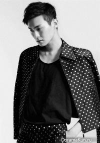 Lee Yong Joon