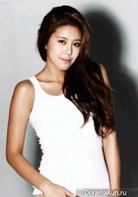 Kim Na Mi