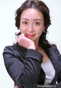 Lee Sang Ah