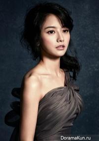 Im Hye Young
