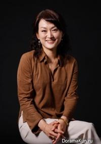 Oh Ji Hye