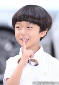 Jo Yun Ho