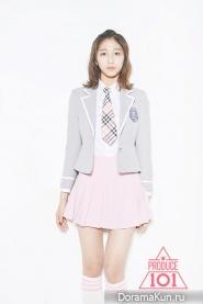 Kang Si Won