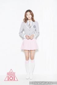 Seong Hye Min
