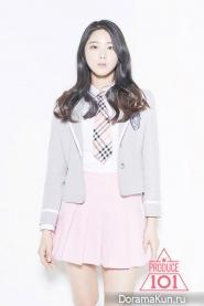 Kim Da Jeong