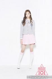 Moon Hyun Ju