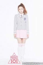 Hwang Soo Yeon