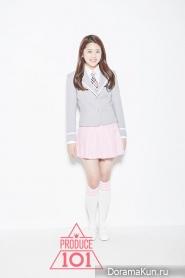 Shin Hye Hyeon