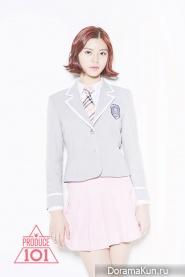Kim Sol Ee