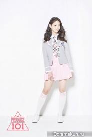 Lee Youn Seo