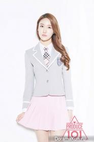Kim Ja Yeon