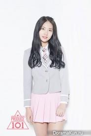 Kim Si Hyeon