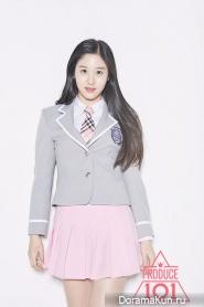 Oh Seo Jung
