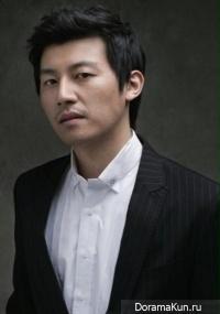 Kang Shin Chul