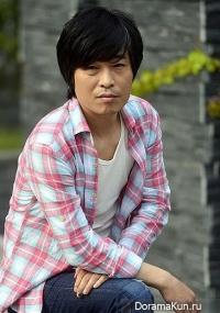 Jung Hae Kyun