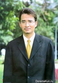 Nino Metanee Buranasiri