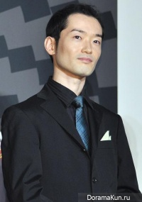 Nakamura Yasuhi