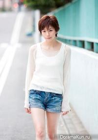 Nomura Masumi