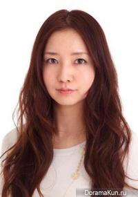 Yagi Nozomi