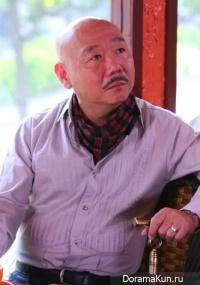 Gu Bao Ming