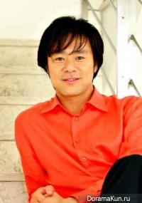 Kim Hong Pyo