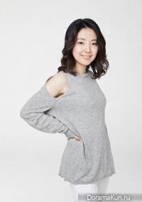 Oh Yoon Hong