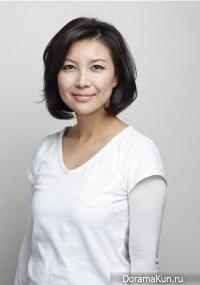Jung Jae Eun