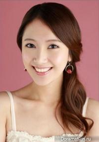Jang Ye Ji