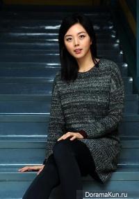 Kim Jin Yi