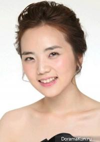 Kwon Eun Soo