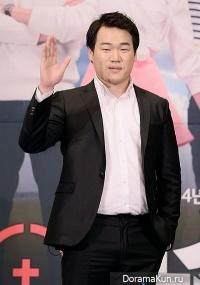 Lee Jin Kwon