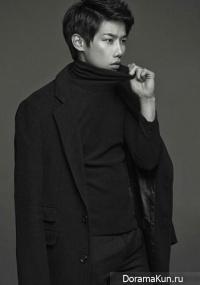 Oh Woo Jin