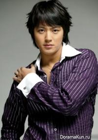 Jang Suk Hyun