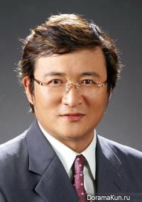 Yang Hyung Wook