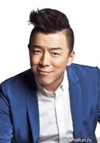 Huang Wan Bo