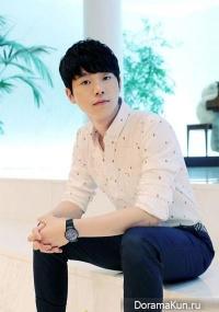 Jun Seong Woo