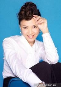Ke Shu Qin