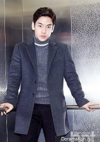 Ahn Seung Kyun
